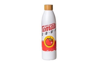 Natural Bottle Slim 0,5l