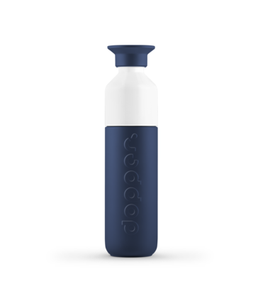 Dopper Isoliert Breaker Blue 350ml