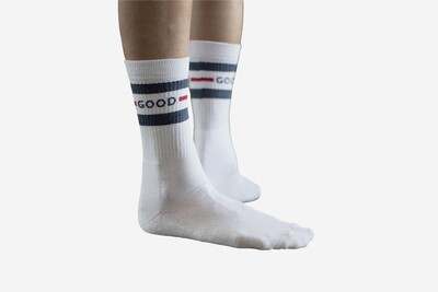 GoodSocks Tennissocken