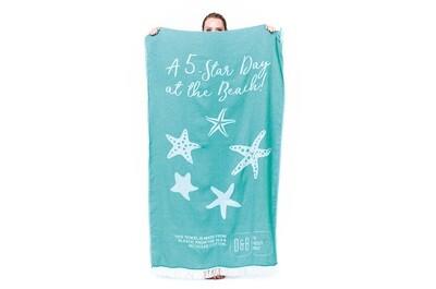 Sea Towel (170 x 100cm)