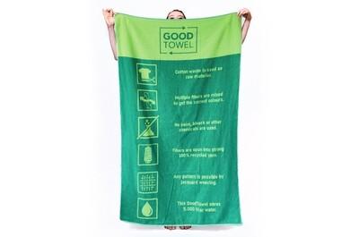 GoodTowel Handtuch (140 x 70cm)