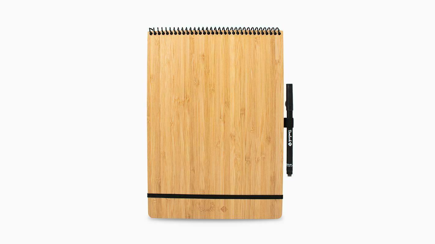 Bambook A4 Notepad