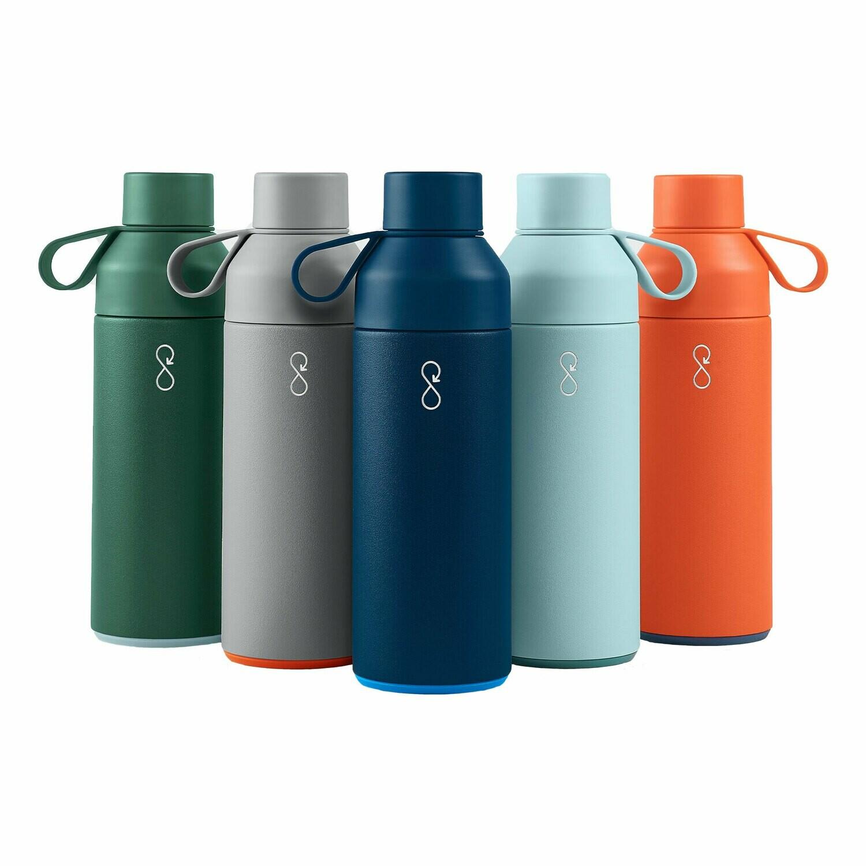 Ocean Bottle - Edelstahl Trinkflasche 0,5l