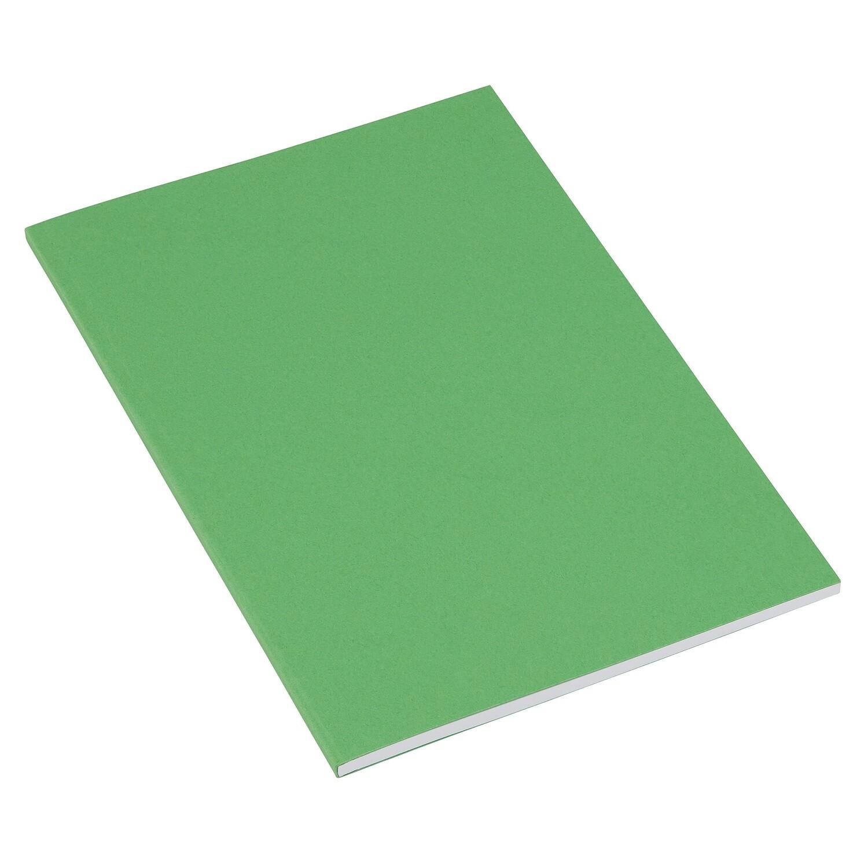 Softcover Notizbuch A4