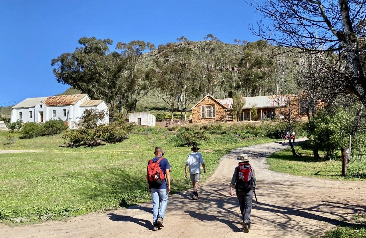 Budget Camino Package (14 days country route)