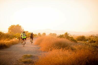 Cycle Cape Camino