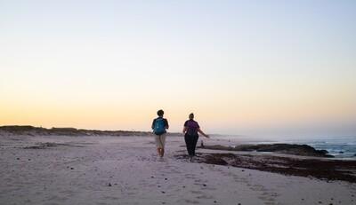 32 Day Full Cape Camino