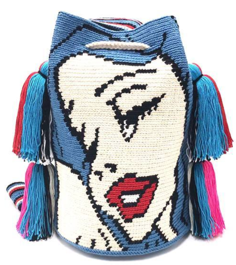 Now $10 Off  Handwoven Bags  - I LOVE Syria Collection
