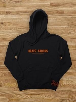Beats + Faders™ Unisex Fleece Hoodie