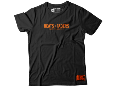 Beats + Faders™ Unisex Short Sleeve Tee