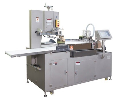 Automatic Band Saw ABS380