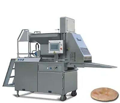 Forming Machine PFM600
