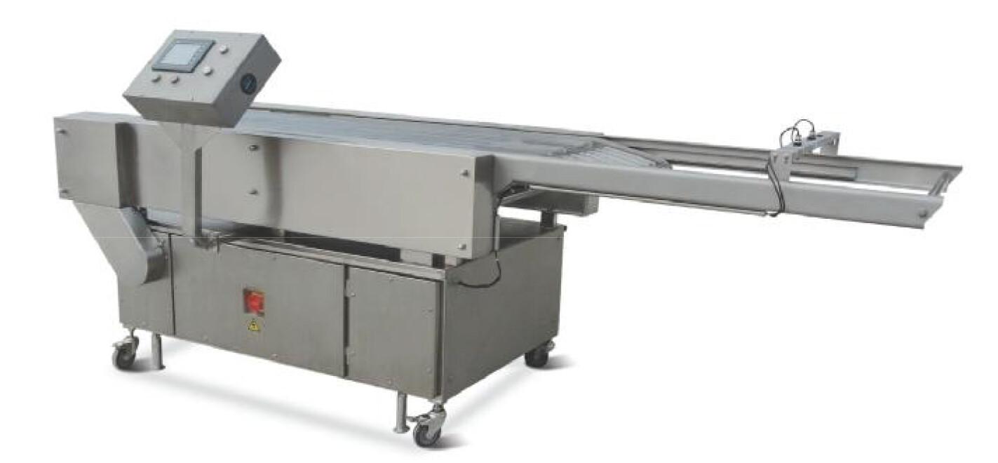 Automatic Shuttle Conveyor 400