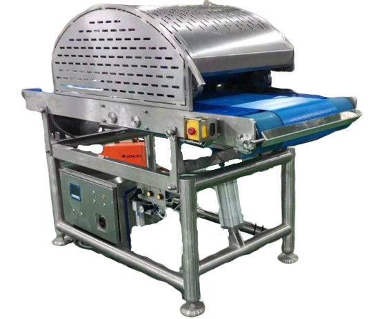 Meat Slicer (Horizontal Cutting) HS380