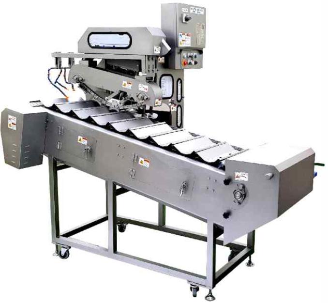 Deheading Machine FDN1R