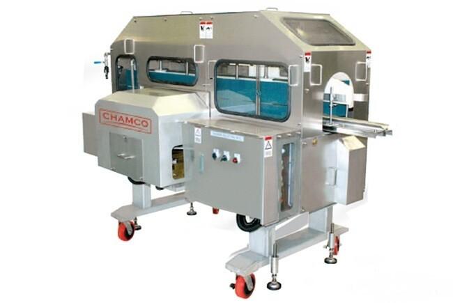 Salmon Filleting Machine FSFI120