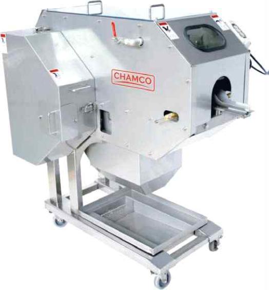 Mid Size Filleting Machine FFIM98