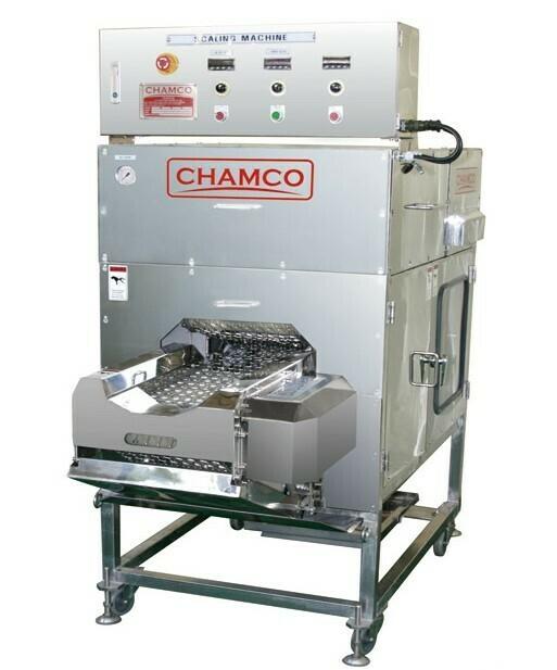 Universal Scaling Machine (Rotary Nozzle Type) FSCM200