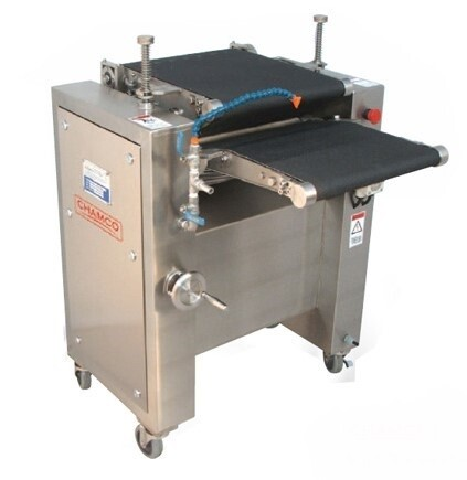 Skinning Machine FSKM400