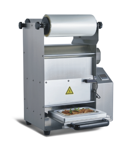 Semi-Automatic  Table Top Tray Sealer