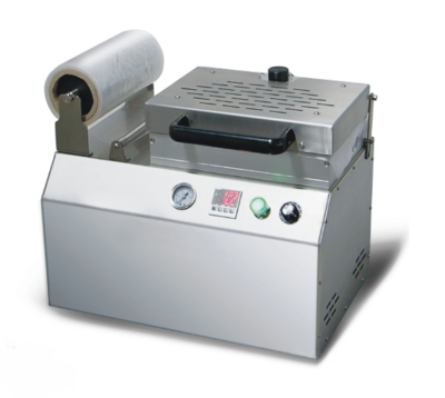 Table Top Skin Packing Machine