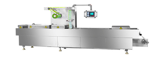 Thermoforming Machine TFM320
