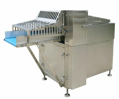 Frozen Meat Slicer FS400