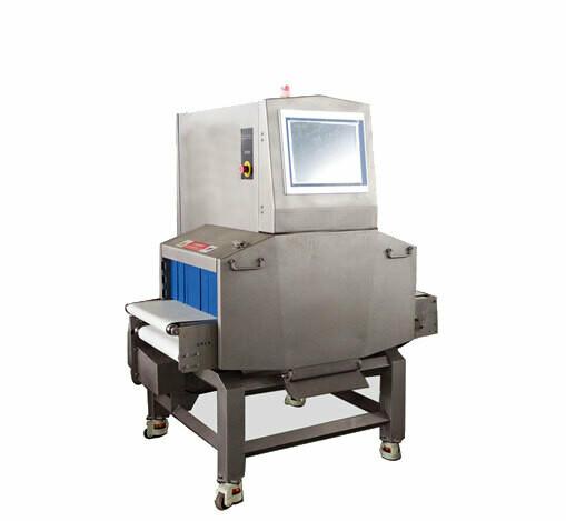 X-Ray Food Inspection Machine