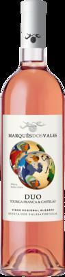 DUO rosé 2019 (pack)