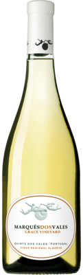 Grace Vineyard white 2018