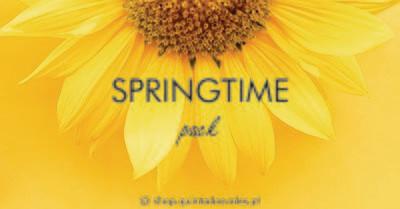 Springtime Pack
