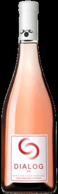 Dialog Day rosé 2019 (pack)