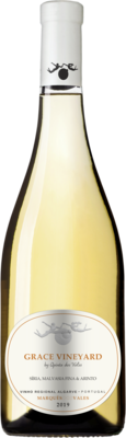 Grace Vineyard white 2019 (pack)