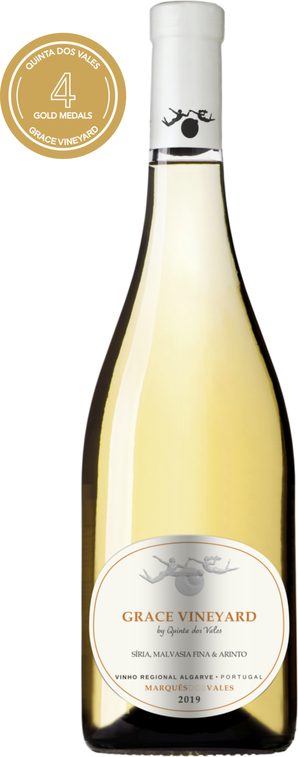 Grace Vineyard white 2019
