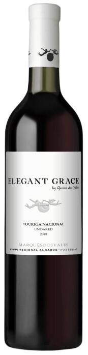 Elegant Grace red 2019