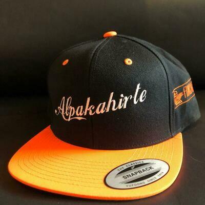 """Cap """"Alpakahirte"""" by Funrange"""