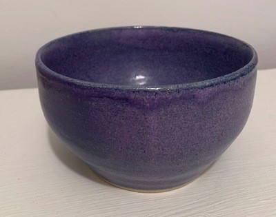 This Purple Bowl