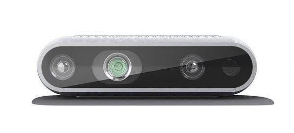 Intel® RealSense™ Tiefenkamera D435 - Starterkit