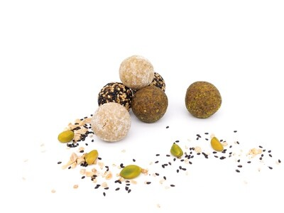 6er Oriental | Balls