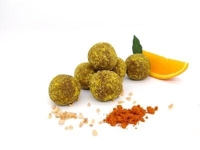 6er Orange | Tandoori | Balls