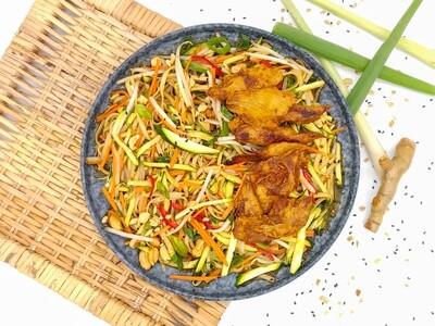 Pad Thai | Vegan