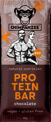 BIO - Protein Riegel - Schokolade