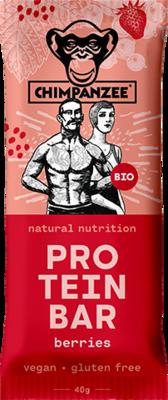 BIO - Protein Riegel - Beere