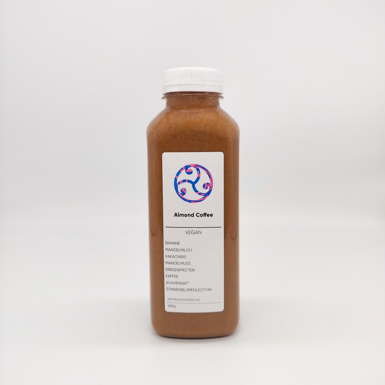 Smoothie - Coffee & Almond