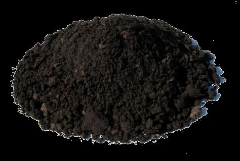 Multi-purpose Topsoil- Loose (1 tonne)