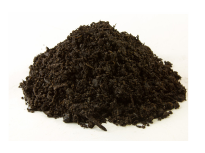 Topsoil & Manure Mix