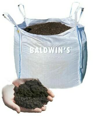 Multi-purpose Topsoil- Bagged (1 tonne)