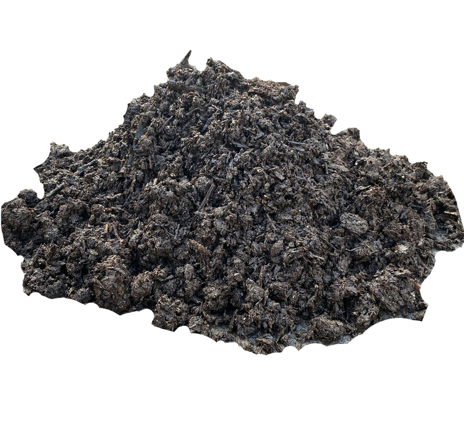 Premium Rotted Manure- Loose