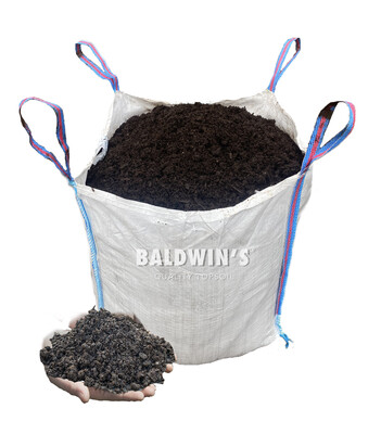 Premium Rotted Manure- Bagged