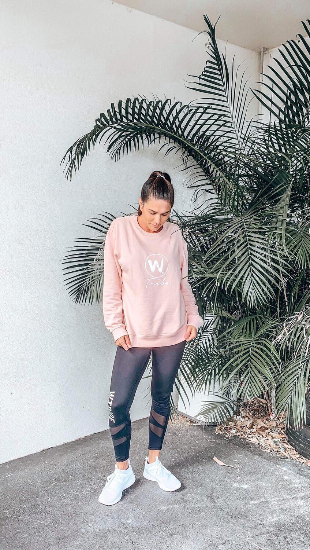 W Tribe Sweater